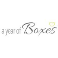 Fox & Fancy in a year of Boxes