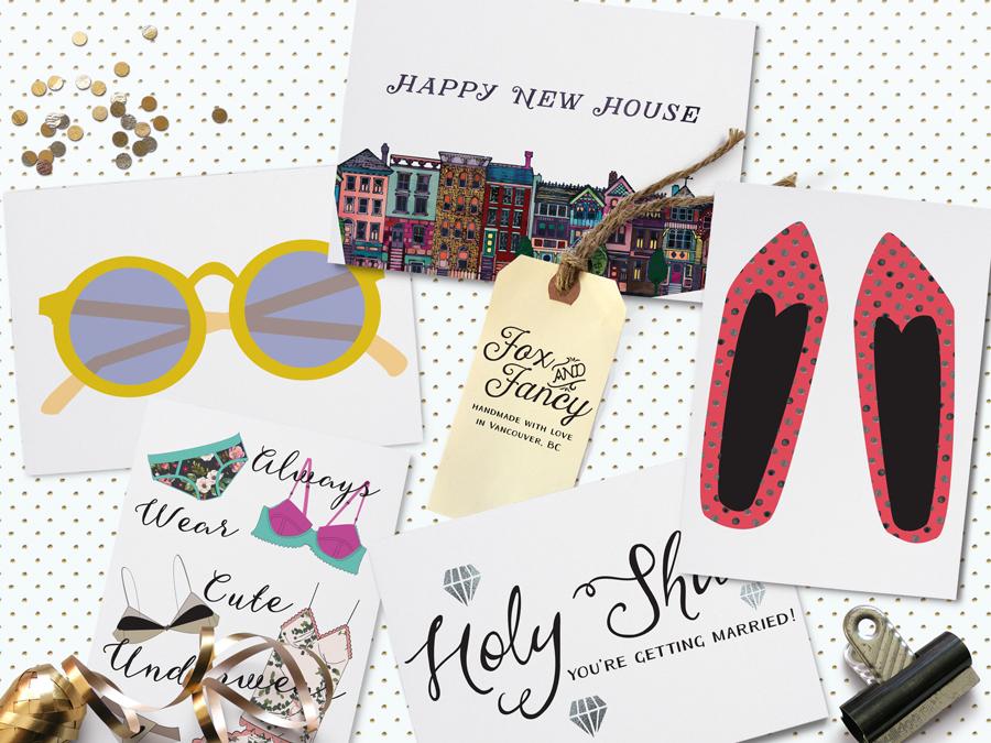 2015 stationery promo image