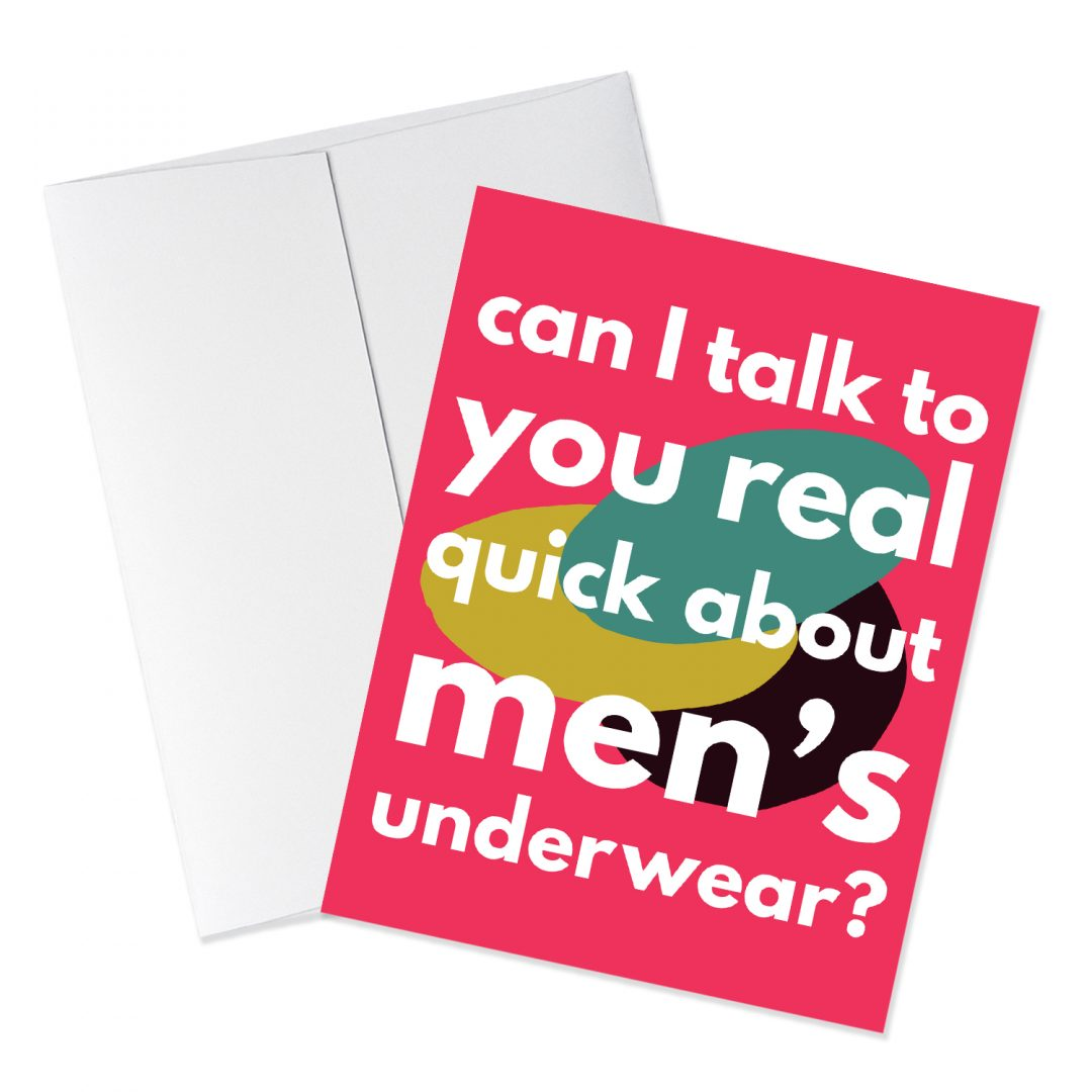 MFM quote card